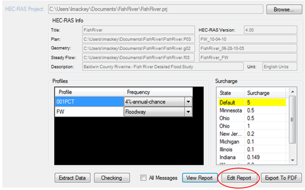 Check ras 201 sp1 tutorial how to edit reports flagging edit reports flagging and commenting on reports ccuart Image collections